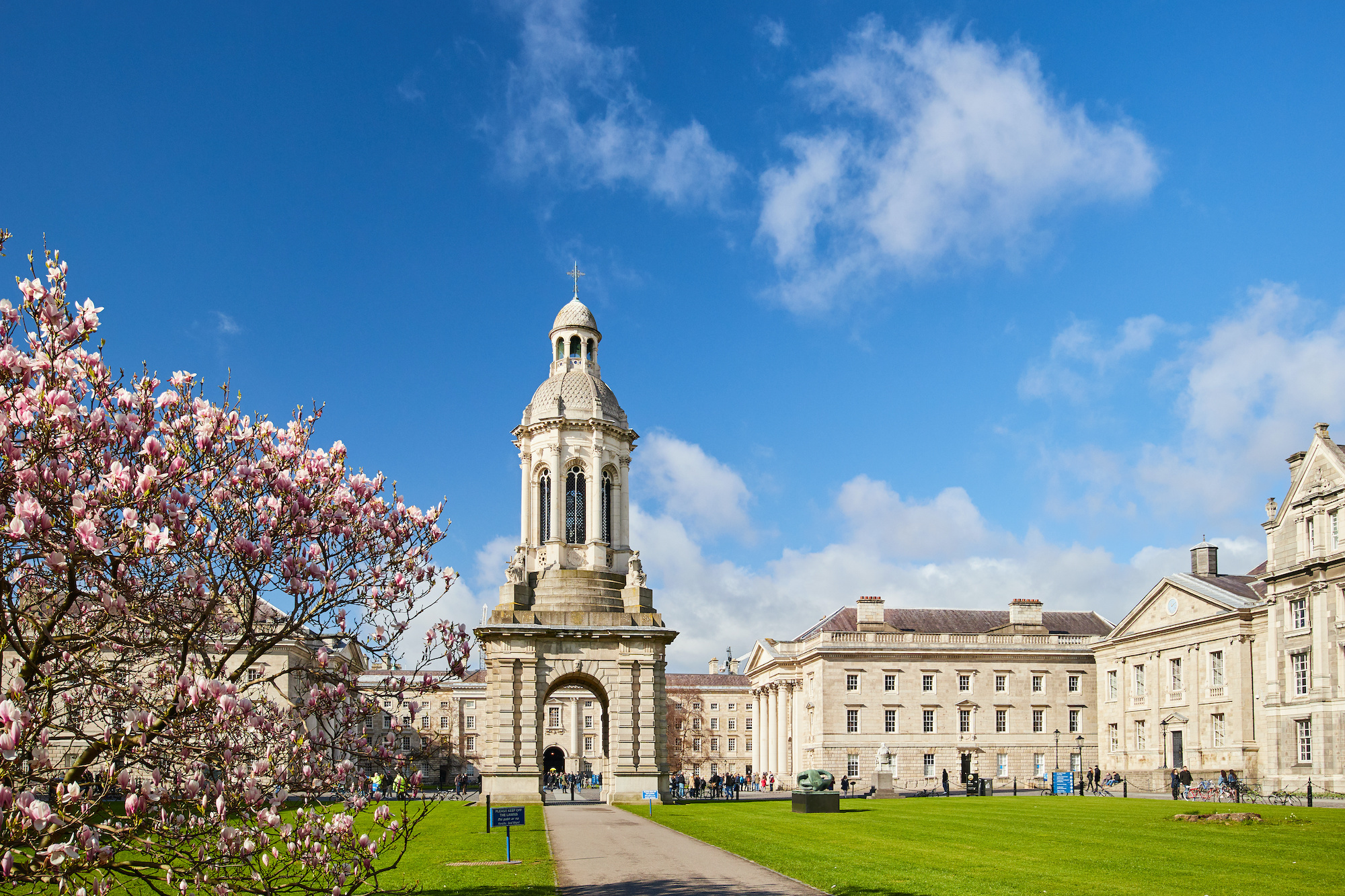 Attending College in Dublin this year - Here's everything you need to know!