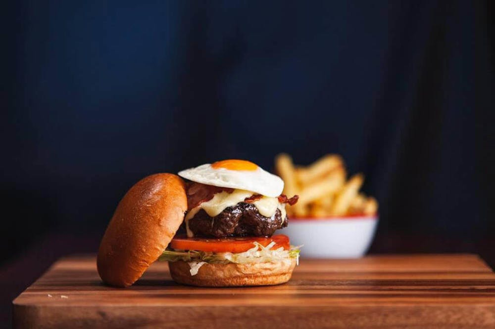 Our favourite lunch spots with student deals