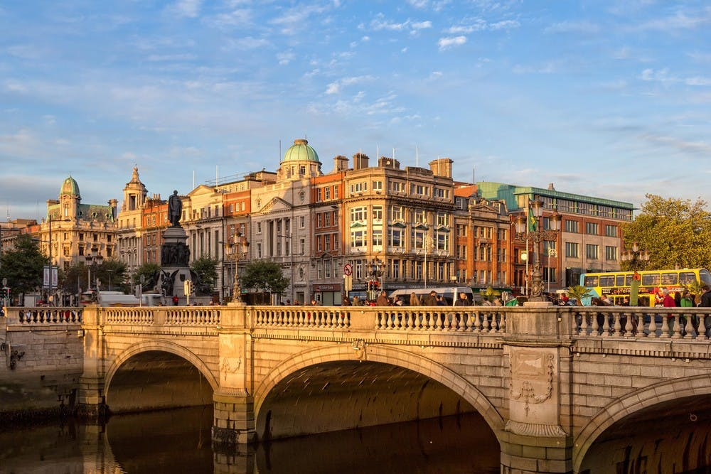 Studying in Dublin? What to expect